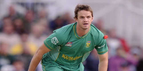 South Africa's All Rounder Albie Morkel retired from all forms of cricket