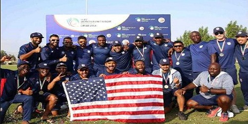 USA Cricket announced as ICC's 105th member
