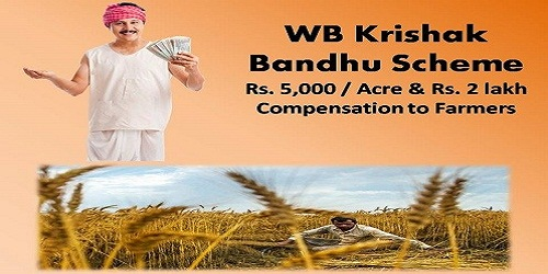 WB govt announces two initiatives for farmers