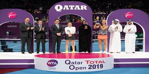 2019 Qatar Total Open