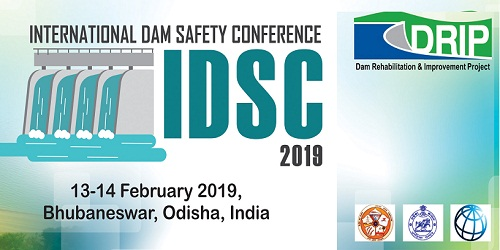 5th International Dam Safety Conference 2019