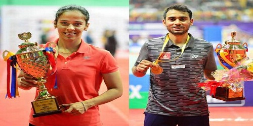 83rd edition of the Senior National Badminton Championship begins in Guwahati