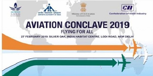 Aviation Conclave 2019 inaugurated by Civil Aviation Ministry