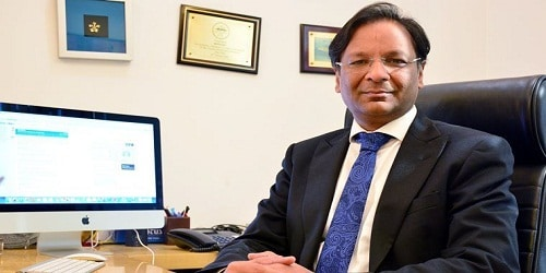 BFI President Ajay Singh appointed as the head of AIBA Elite Foundation