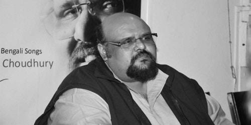 Bengali singer Pratik Choudhury passed away