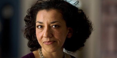 Best-selling British Author 'Andrea Levy' passed away