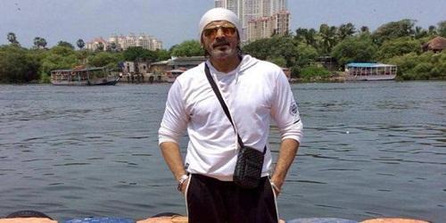 Bollywood actor Mahesh Anand