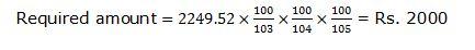 Compound Interest Q10
