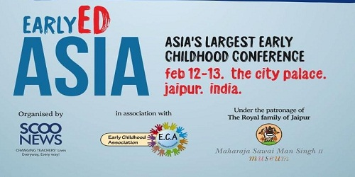 Early Ed Asia 2019