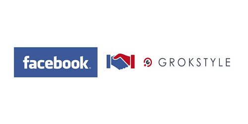 Facebook acquires GrokStyle