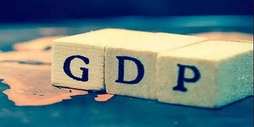 Government forecasted 7.5 per cent GDP growth in FY20