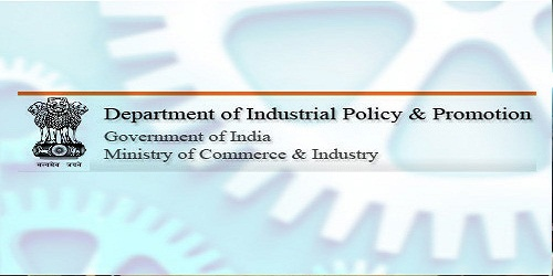 Government renames DIPP as Department for promotion Of Industry and Internal TradeGovernment renames DIPP as Department for promotion Of Industry and Internal Trade