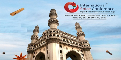 International Spice Conference 2019
