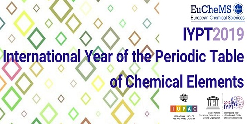 International Year of the Periodic Table of Chemical Elements 2019