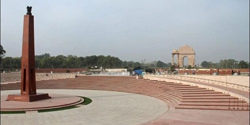 National War Memorial to the nation dedicated to the nation by PM Modi