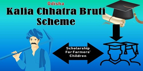 Odisha launched Kalia scholarship scheme to boost education for farmers children
