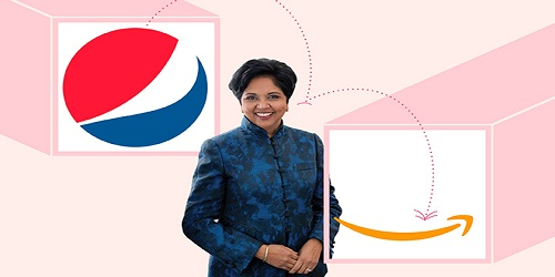 PepsiCo's former CEO Indra Nooyi joins Amazon's Board of Directors