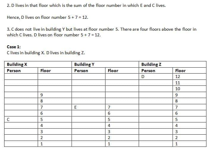 Puzzle set 110 Q1(6-10)