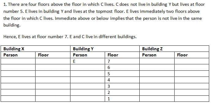 Puzzle set 110 Q(6-10)