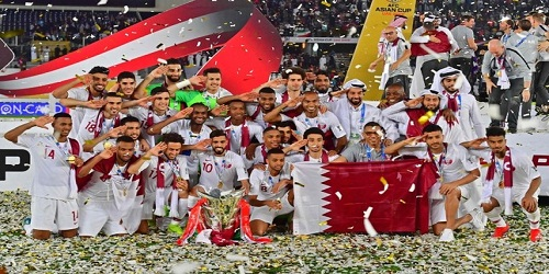 Qatar won their First-ever Asian Cup Title In Football by defeating Japan