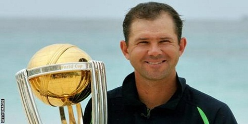 Ricky Ponting has been appointed the assistant coach of Australia for 2019 World Cup