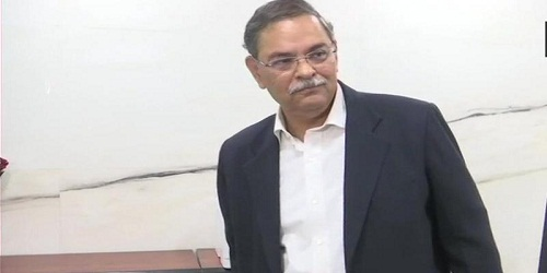 Rishi Kumar Shukla has been appointed as the new director of the Central Bureau of Investigation