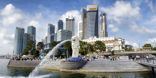 Singapore, the most liveable location for Asian expatriates