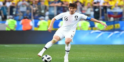 South Korean footballer Ki Sung-yueng announces retirement