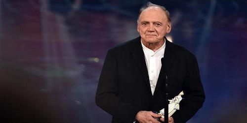 Swiss actor, Bruno Ganz passed away