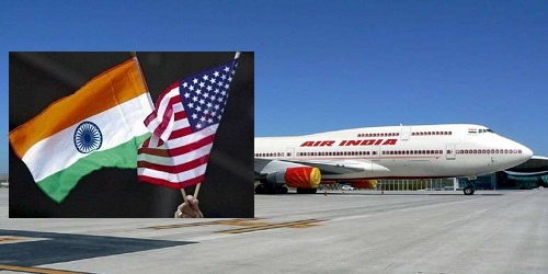 US approved sale of two missile defence systems for Air India One