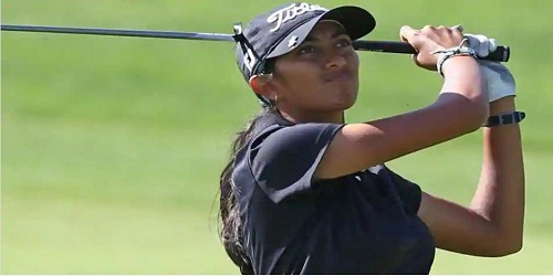 Vani Kapoor becomes first Indian to grab Australian LPGA cardVani Kapoor becomes first Indian to grab Australian LPGA cardVani Kapoor becomes first Indian to grab Australian LPGA card