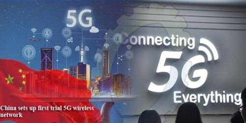 5G-China