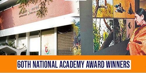 60th National Academy Awards winners