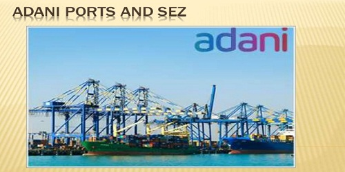 Adani Port and Special Economic Zone