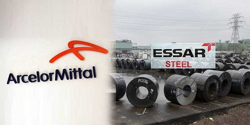 ArcelorMittal receives NCLT nod for taking over Essar Steel