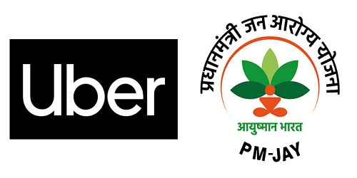 Ayushman Bharat and Uber ink partnership for providing free healthcare for drivers