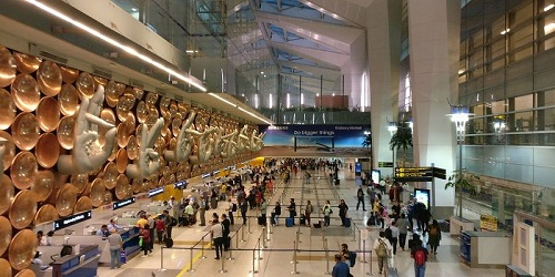 Delhi IGI Airport becomes the 12th busiest in the world