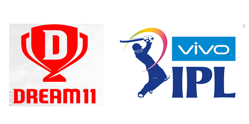 Dream11 became official partner of VIVO IPL 2019