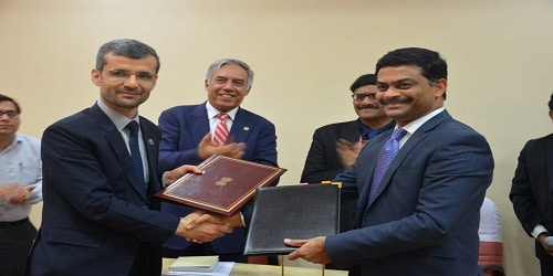 India and Afghanistan signed an MoU to collaborate on Digital Education Initiatives
