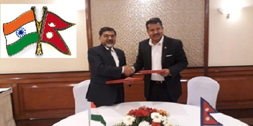 India provides financial support of USD 250 million to Nepal