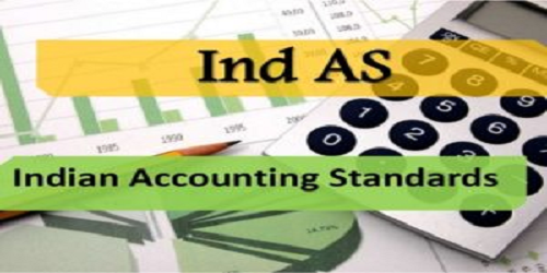 Indian Accounting Std