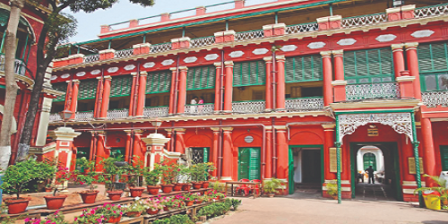 Japan announces an investment worth Rs. 22 lakh for Rabindra Bharati Museum