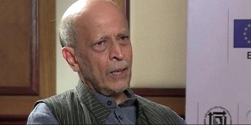 Journalist Darryl D'Monte passed