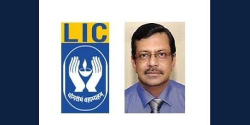 M. R. Kumar named as the new chairman of LIC