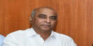 Manohar Ajgaonkar -Deputy Chief Minister of Goa