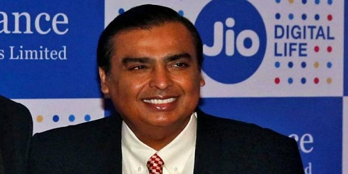 Mukesh Ambani becomes first Indian to join top 10 richest list of Hurun Research