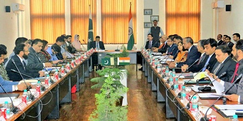 New Delhi, Islamabad agree to work together to operationalize Kartarpur corridor