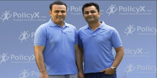 PolicyX.com - Virender Sehwag