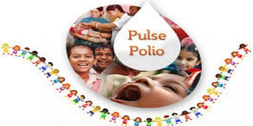 Pulse Polio programme for 2019
