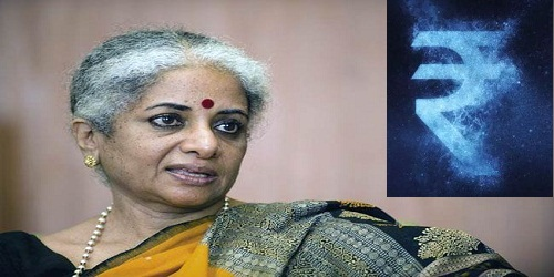 RBI constituted a panel under Usha Thorat on Offshore Rupee markets